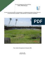 Informe Final EstadioNacional