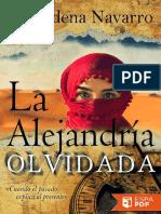 La Alejandria olvidada - Almudena Navarro.pdf