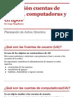 PAD-03-Planeación de Cuentas de Usuario, Computadoras y Grupos