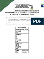 Formatos de Inscripción Para La WEB (090615)