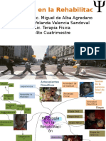 Mapa Mental Psicologia Yolanda