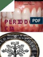 Anatomia Periodontal