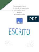 Informe de Electiva 3