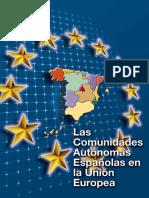 Villaverde CCAA y Uinon Europea