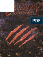 Lobisomem o Apocalipse - Módulo Básico - 3 ª Edição - Biblioteca Élfica