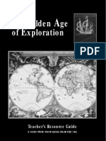 age of exploration lesson