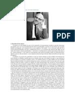 MICHEL FOUCAULT - Las Ciencias Humanas