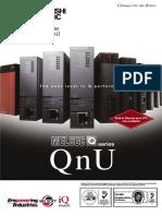 Mitsubishi Programmable Controllers MELSEC-Q Series [QnU].pdf