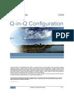 901 - Ceragon - QinQ CFG - PDF v1.5