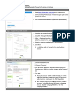 Creating an EMC Account 8-2014