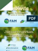 Revista Ambienta