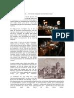 Historia de San Miguel