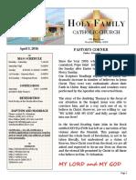 church bulletin 4-3-2016  2