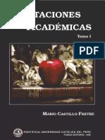 Tentaciones Academicas - Tomo i (1)