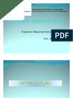 MAE - Motores Trifasicos de CA