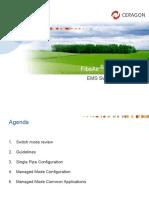 130 - Ceragon - IP-10G EMS Switch CFG - Presentation v1.3