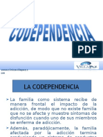 Codependencia Familiar