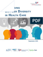 Equity of Care Supplier Diversity