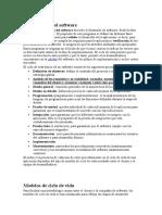 Ciclo de Vida Del Software 2