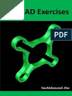 AutoCAD Exercises - Sachidanand Jha.pdf