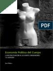 Economía Política Del Cuerpo - Reestructuración de Los Grupos Conservadores y El Biopoder