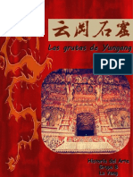 Las Grutas de Yungang