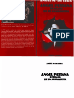 Ángel Pestaña, Retrato de Un Anarquista