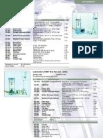 SO-360A Laboratory CBR Test Set
