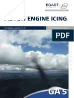 Piston Engine Icing