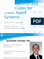 FAC7.1_Best Practices and NFPA Codes for Clean Agent Systems_Jeremiah Crocker