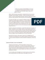 Projeto Subwoofer