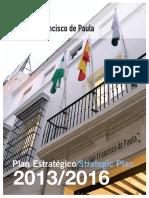 Plan Estrategico 2013 2016