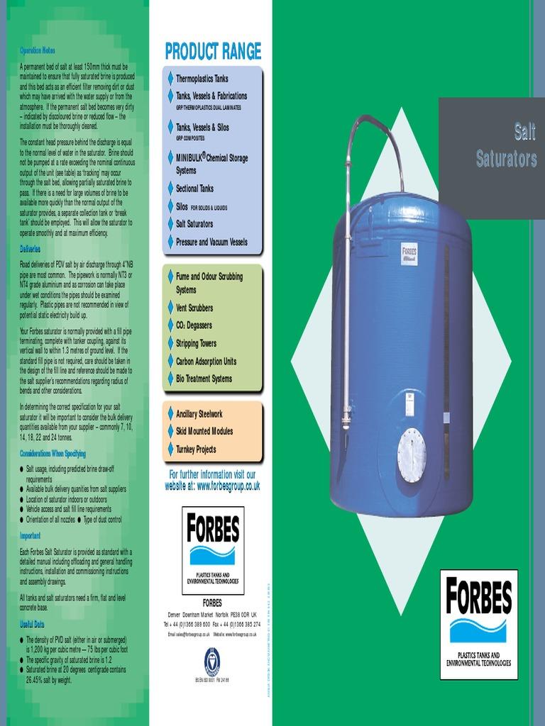 90405-Salt-Saturator | Salt | Pipe (Fluid Conveyance)