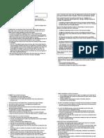 Insurance Reviewer PDF