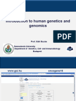 1. Introduction to humangenetics and genomics.ppt