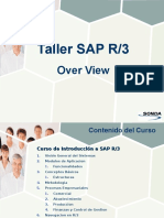 SAP Overview General