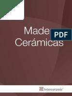 Catalogo Interceramic