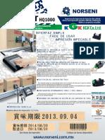 KGK HQ-1000