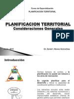 PT Consideraciones Generales pucp