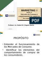 Marketing-I Sesión 11