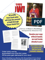 Fr. Bernard Reiser Ramblings Book Preview