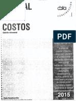 Manual de Costos 1