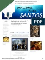 JESUS, ORACION PARA PEDIR LA SANACION DE UN ENFERMO _ ORACIONES A LOS SANTOS.pdf