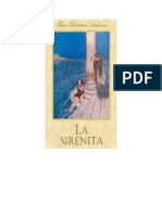 Andersen Hans Christian - La Sirenita.doc