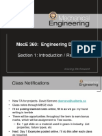 Design Course Notes 2