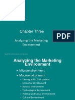 principal of marketing chapter 3