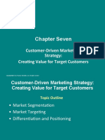 principle of marketing chapter 7