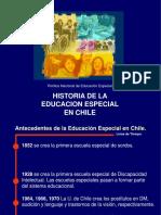 Historia de Educacion Especial_CLASE2