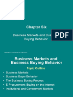 principal of marketing chapter 6