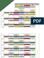 Cronograma de Estudos INSS